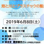 2019.6.8環境講演会影無しのサムネイル