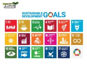 SDGsのサムネイル